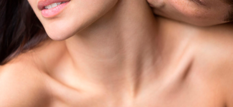 A importância da autoestima na sexualidade da mulher